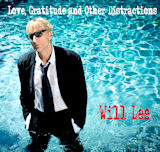 Will Lee